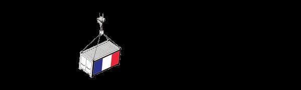 Container de france logo