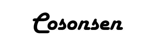 Brand Name Cosonsen