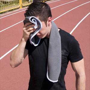 Sweat towel