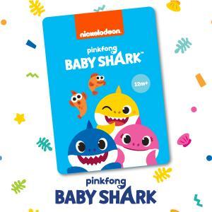 nickelodeon baby shark merchandise