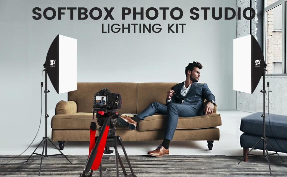 photography lighting Photography lighting kit photography gifts for photographers