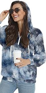 women long sleeve hoodies