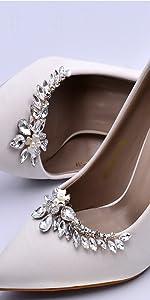 shoe clips for women