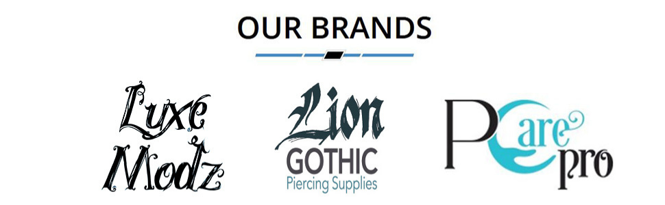 LuxeModz Brand