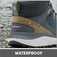 Waterproof amp; Breathable