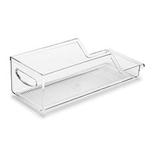 pantry organization and storage