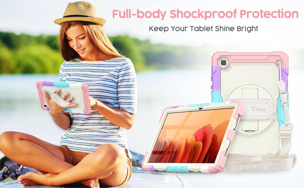 Samsung Tab A7 Case for Samsung Tab A 2020