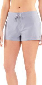 Womens Swim shorts pool bottom