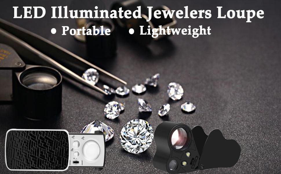 jewelry loupes