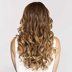 Spin N Curl, curling iron, hair, wand,