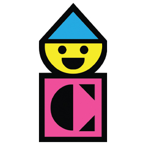 charlie colorforms character shape