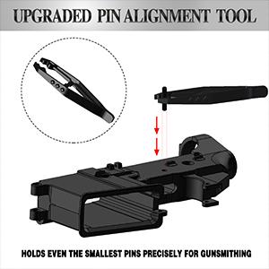 pin alignment tool