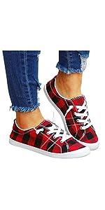 women casual walking shoes
