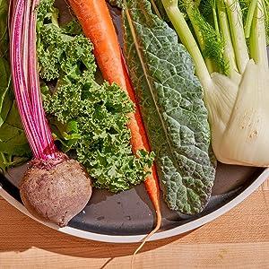 organic ingredients that heal