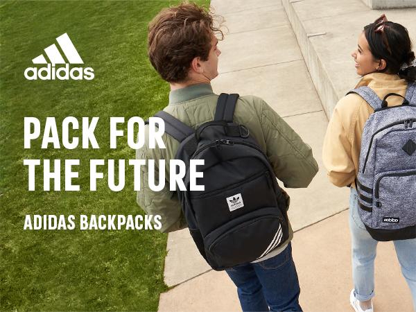 adidas BOS Backpacks Banner M
