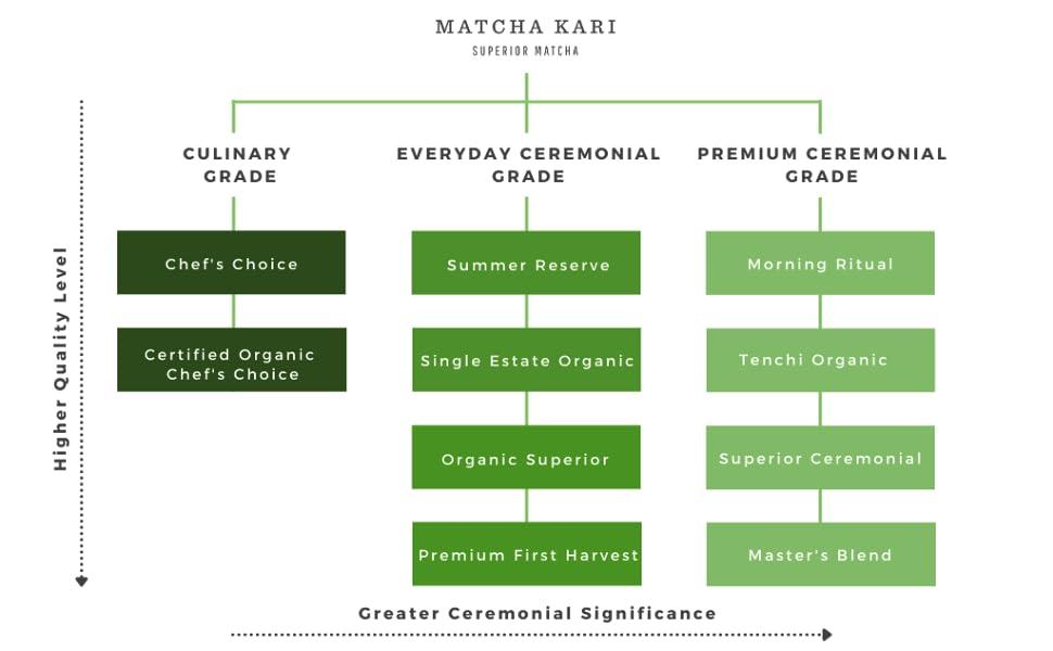 Updated Chart