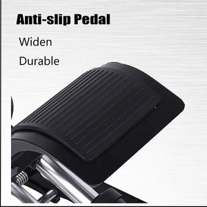 Anti-slip Foot Pedal