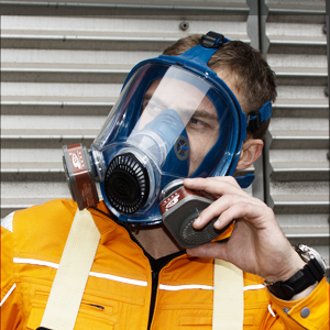 paint respirator mask