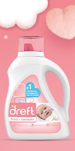 Dreft Stage 1: Newborn