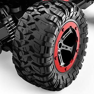 Durable and Toughness Tires