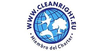 lid van de Charter | cleanright.eu
