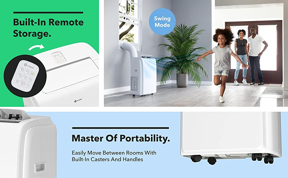 Master of Portability