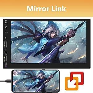 Mirror link