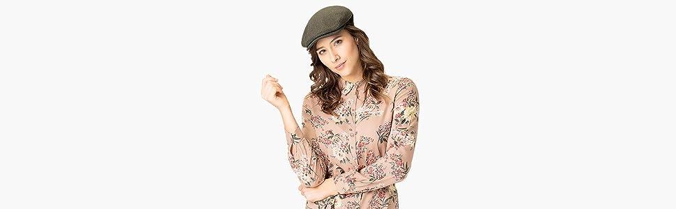 Lipodo caps for women