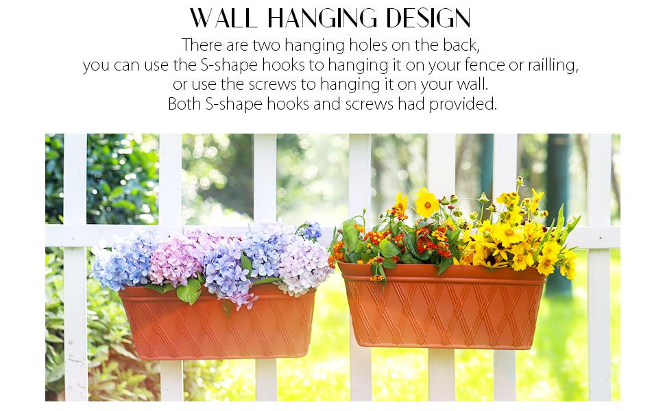 wall hanging design