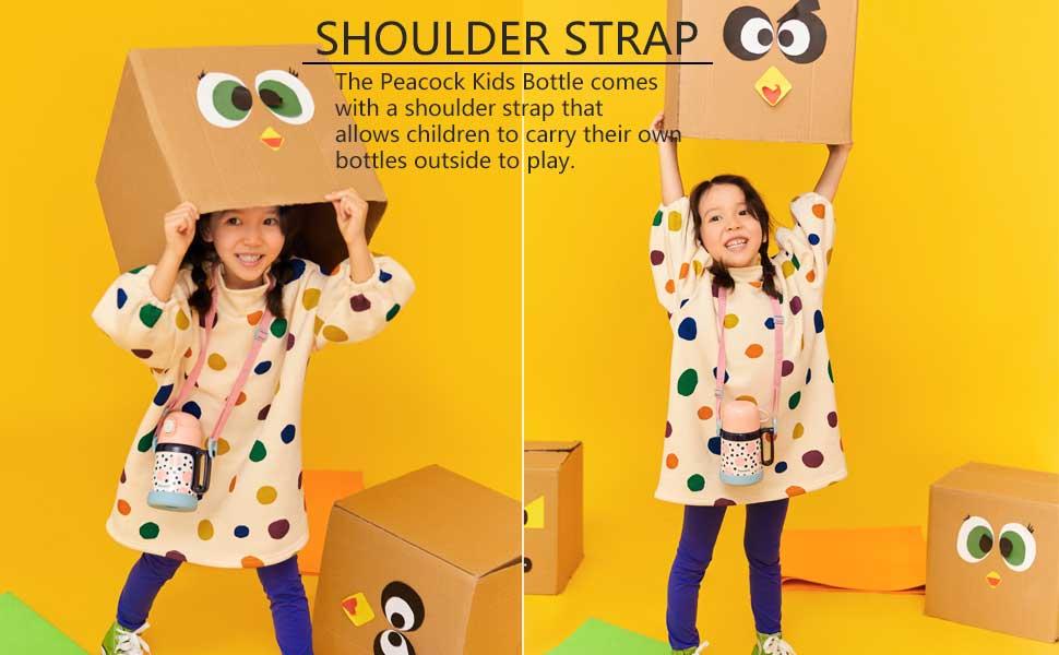 ASK-Shoulder Strap