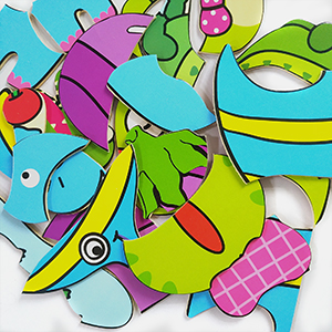 wooden puzzles for child