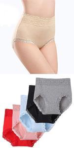 Women's Briefs Comfort Lace Panties