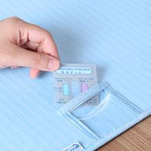 humidity indicator card
