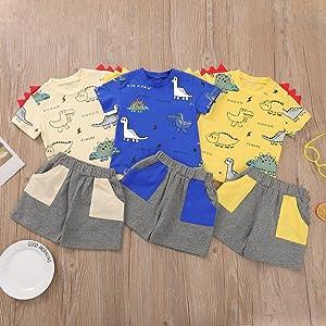toddler baby boy summer clothes