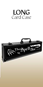 Spell Box Long Case