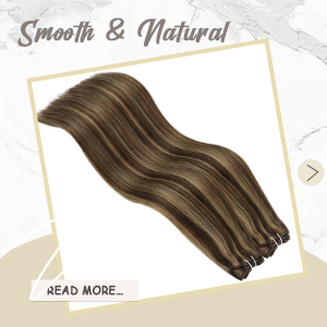 weft extensions human hair
