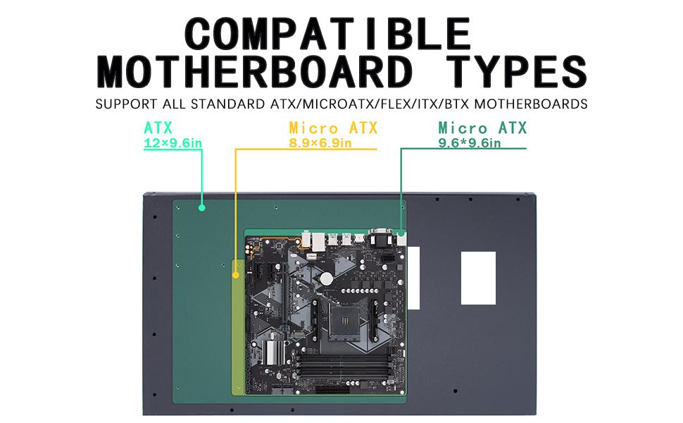 Mining Rig Frame 8 GPU 2