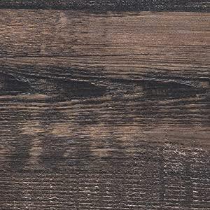 Dark Rustic Oak Color