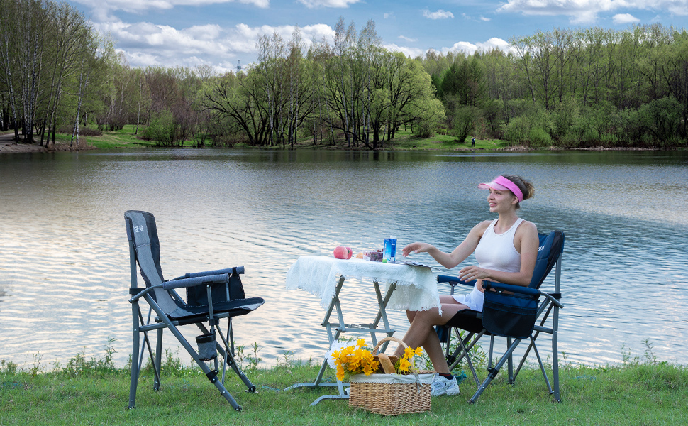 camping chair for pinic