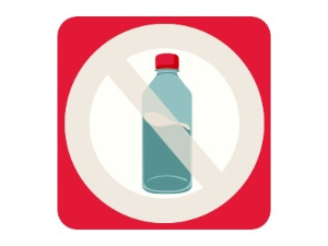 No Water Needed Icon