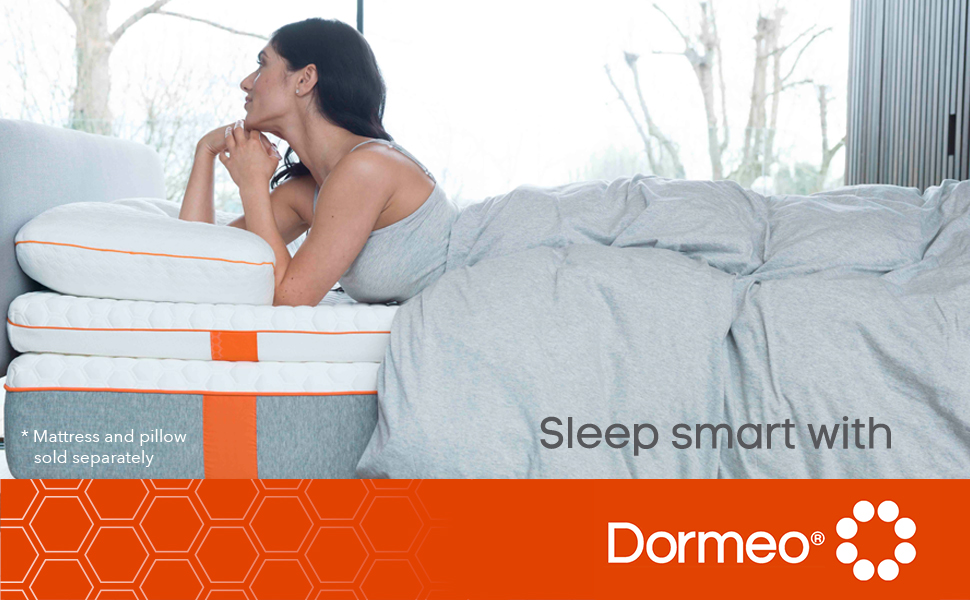 The Premium Mattress Topper by Dormeo