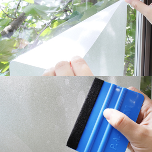 cling window film to keep heat out window privacy film sun blocking anti glare window film