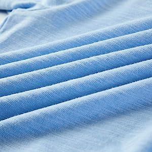 Girls Cute Shirts Fall Ruffle Tunic Tops High Low Slim Blouses Tee