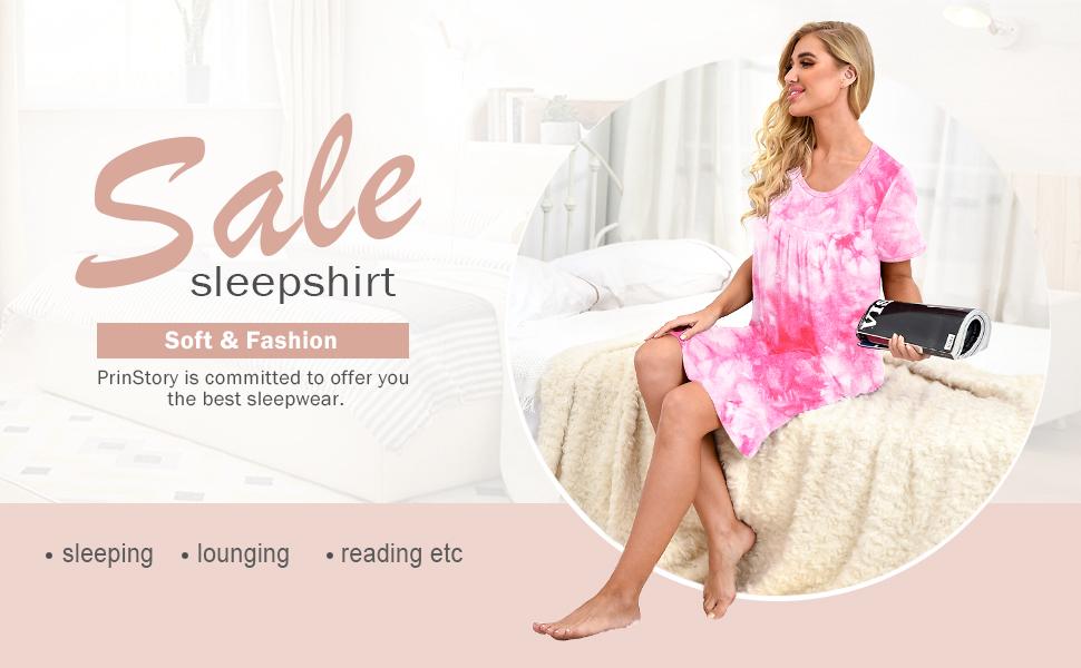petite sleeping shirts women night shirts sleep gowns sleepwear pajamas loungewear
