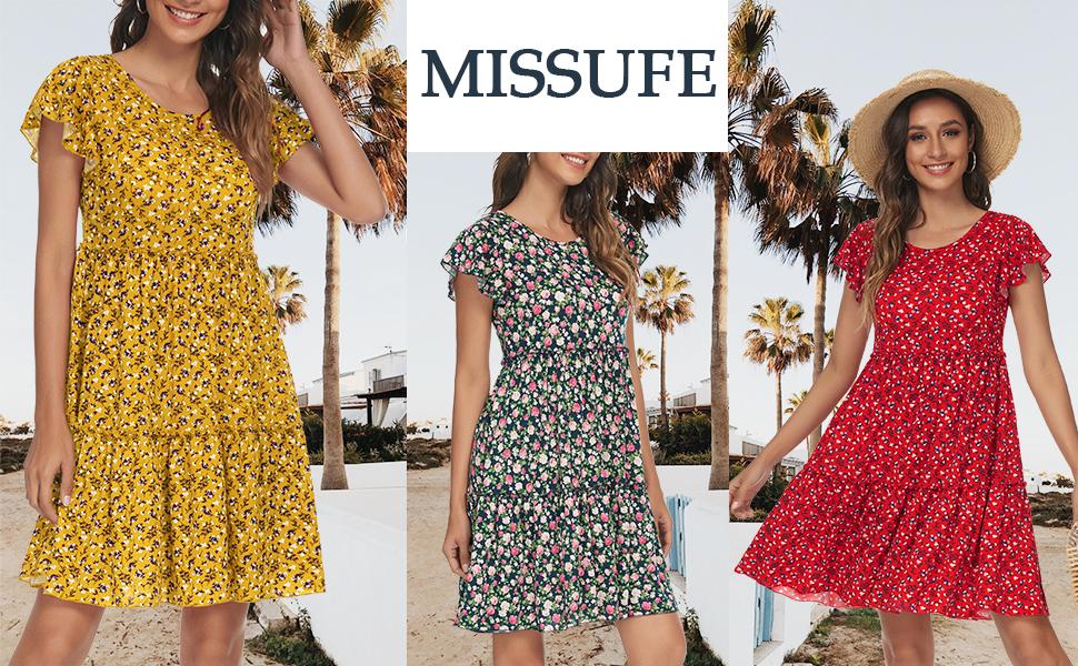 missufe women's dress