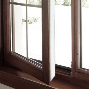 window weather stripping