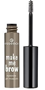 essence make me brow tinted gel mascara