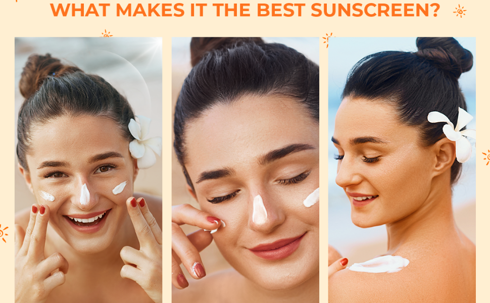 Cetaphil , sunscreen for men and women , uv protection