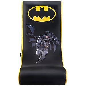 siege fauteuil rock'n seat batman