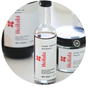 Pure Heilala Vanilla Products
